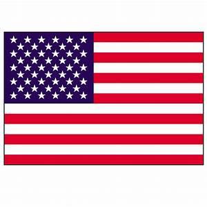 American Flag Cartoon - ClipArt Best