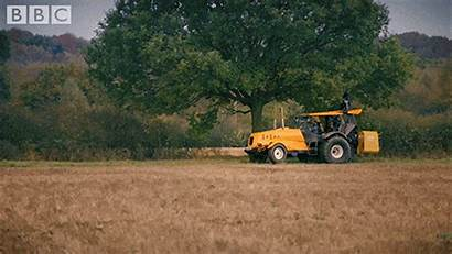 Bbc Giphy Gear Tractors Gifs