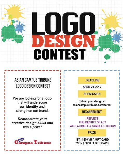 logo design contest closed asian cus tribune logo design contest asian