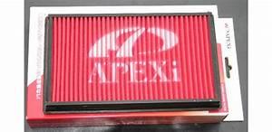 Filtre A Air Performance : filtre a air performance apexi w autosport ~ Melissatoandfro.com Idées de Décoration
