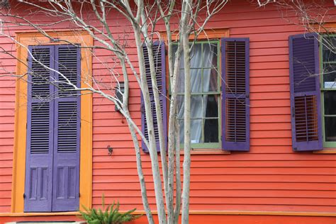 Photo Gallery - Colorful Faubourg Marigny | Globalphile