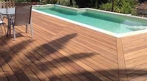 Lame De Bois Pour Terrasse : lame terrasse bois exotique mam menuiserie ~ Premium-room.com Idées de Décoration