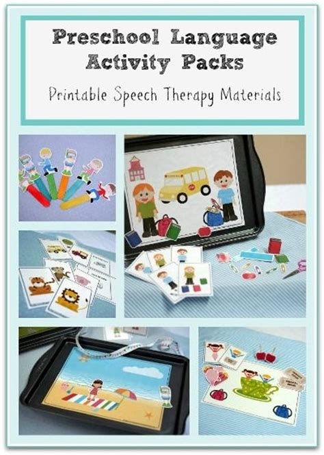 25 best ideas about language activities on 632 | 570afd9a46fb3f91d392ada741172abb preschool language activities preschool speech therapy