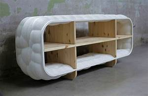 Tisch Aus Büchern : recycling m bel 105 verbl ffende modelle ~ Buech-reservation.com Haus und Dekorationen