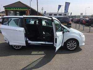 Ford B Max 1 5 Tdci : used ford b max 1 6 tdci titanium 5dr for sale what car ref essex ~ Gottalentnigeria.com Avis de Voitures