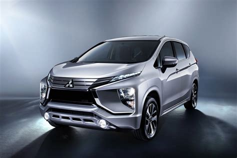 mitsubishi delica 2018 mitsubishi delica previewed by concept heading to