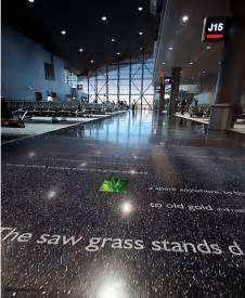 How To Clean Stained Terrazzo Floors by Miami International Airport