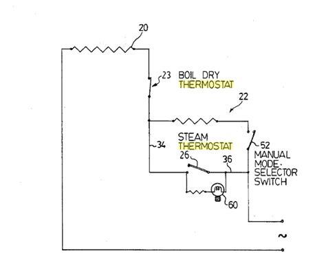Standard Kettle Circuit Diagram Karisimby Blog