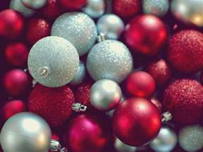 christmas decorations wallpapers wallpaper cave