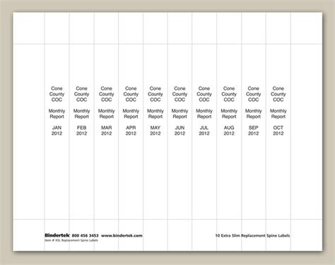 binder spine template word printable template for binder spine printable 360 degree