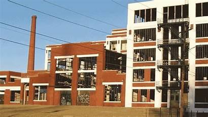 Factory American Buildings Building Wcpo Neighborhoods Gain