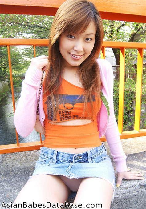 Asian Babes Database Yua Aida Images
