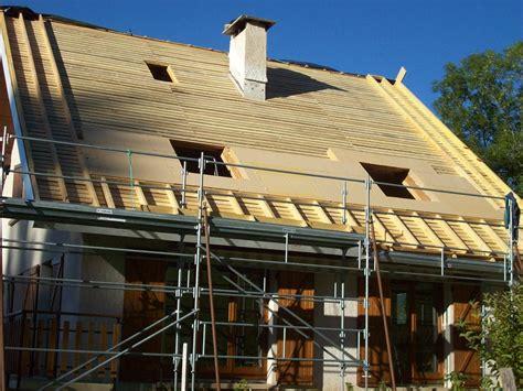isolation toiture exterieur sarking isolation par l exterieur en toiture sarking