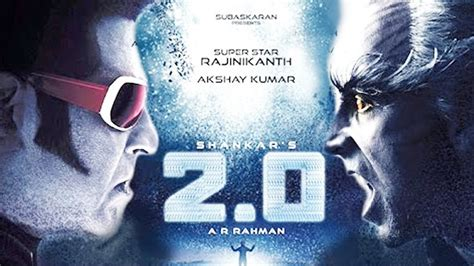 2point 0 Audio-arr Delivers A Kickass Soundtrack For