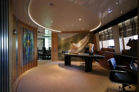 "Luxury Sailing Yacht ""Maltese Falcon""   iDesignArch"