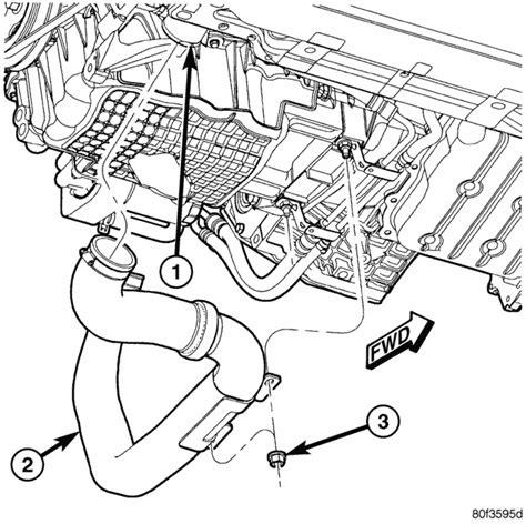 Cruiser Turbo Leaking Oil Above The Filter