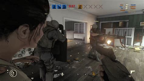 jeux de siege images de rainbow six siege playerone tv
