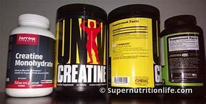 Creatine - Never Heard Benefits  Raise Iq By 10-12 Points