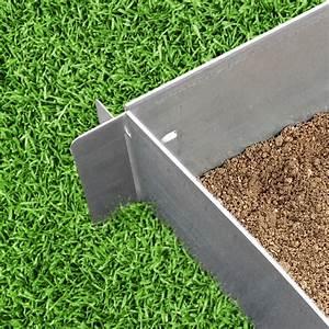 Rasenkante Metall Verzinkt : rasenkante 5m verzinkt beeteinfassung beetumrandung m hkante metall 100x14cm eur 18 90 ~ Yasmunasinghe.com Haus und Dekorationen