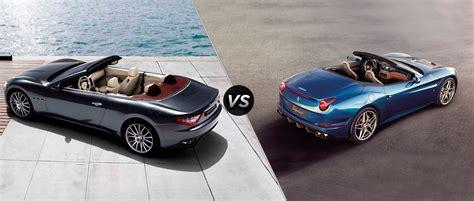 Vs Maserati by Maserati Vs Price At Carolbly