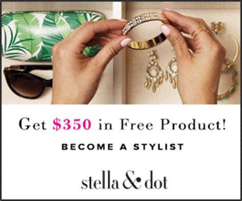 how to become a home stylist become a stella dot stylist easter babe s theory