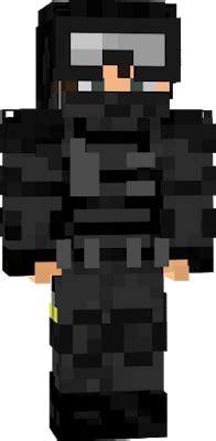swat nova skin