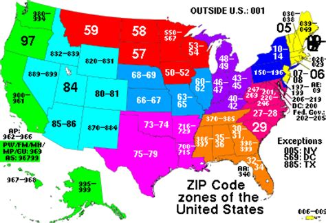 Your ZIP Code And Why Its Important To Your Car Insurance