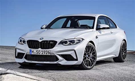 Bmw M2 Competition 4k Wallpapers by Bmw M2 Competition 2018 Preview Drive