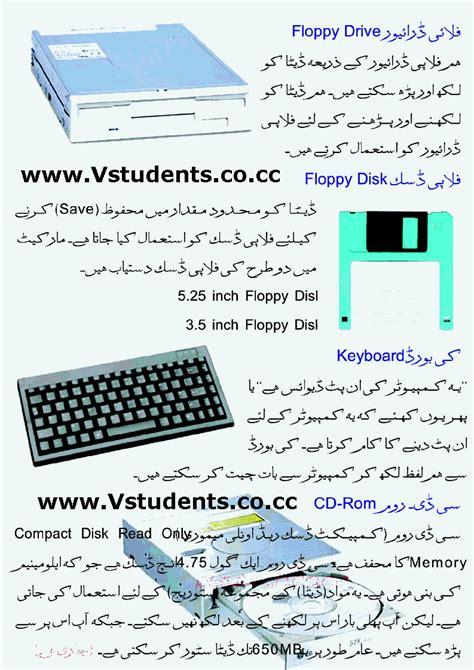 learn basic computer   urdu  urdu