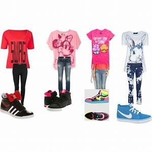 nerd swag outfits for girls MEMEs