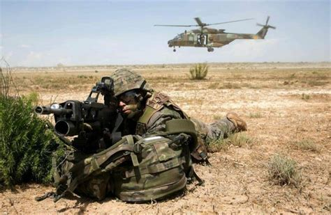 fob forces operations blog exercice franco espagnol lp