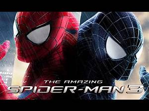 What The Amazing Spider-Man 3 Would Have Showcased