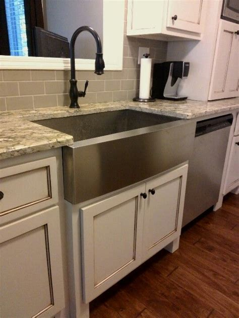how to install a kitchen cabinet on the wall farmhouse sink kitchen shaker cabinets 9909
