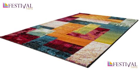 tapis moins cher tapis design pas cher tapis salon