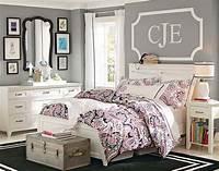 teenage girl room ideas 40+ Beautiful Teenage Girls' Bedroom Designs - For ...