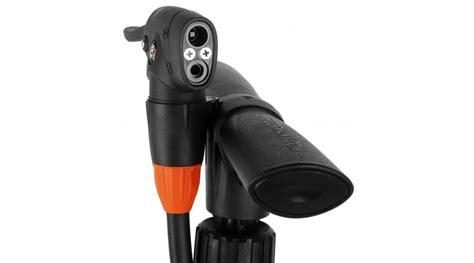 Piedistallo Per Bici by Sks Powerstation Bici Pumpe Pompa A Piedistallo Comprare A