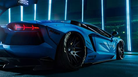 Performance Car Wallpaper by Wallpaper Lamborghini Aventador Lb Performance Kit