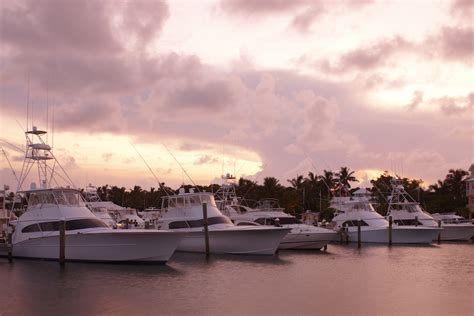Boat Harbor boat harbour marina abaco resort
