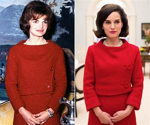 How to Channel Your Inner Jackie Kennedy InStyle com