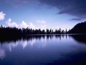 Background wallpaper, Lake