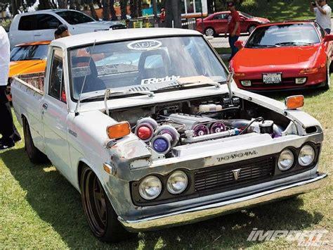 toyota mini car 14 best images about minitruckin on pinterest around the