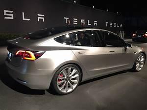 Model 3 News - TESLARATI.com