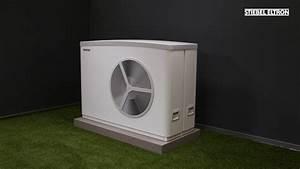 Wärmepumpe Luft Luft : installationsfilm luft wasser w rmepumpe wpl 15 25 ac youtube ~ Watch28wear.com Haus und Dekorationen
