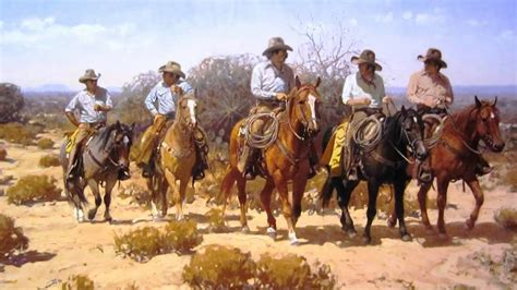 Booth Western Art Museum Cowboys And Indians Youtube