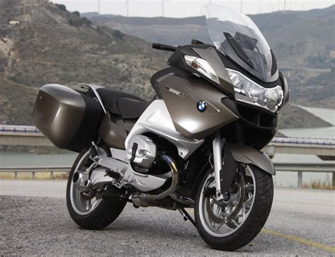 Bmw R 1200 Rt Modification by Bmw R1200rt 2010 2013 Review Speed Specs Prices Mcn