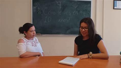 Entrevista Informal. - YouTube