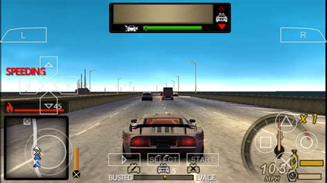 Need For Speed Undercover (usa) Psp Iso Free Download