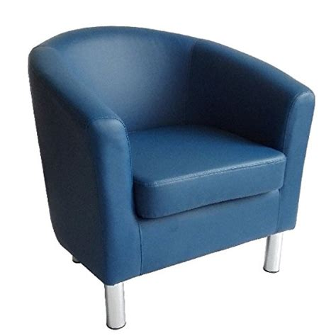 buy designer leather tub chair armchair for dining living