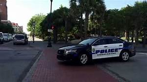 CHARLESTON POLICE DEPARTMENT SLICK TOP FORD POLICE ...