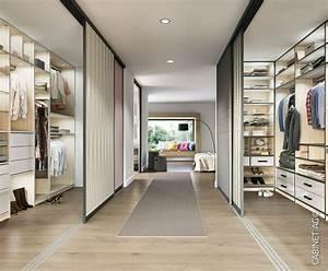 Planung Begehbarer Kleiderschrank : begehbarer kleiderschrank planung tipps darauf ist zu achten ~ Indierocktalk.com Haus und Dekorationen